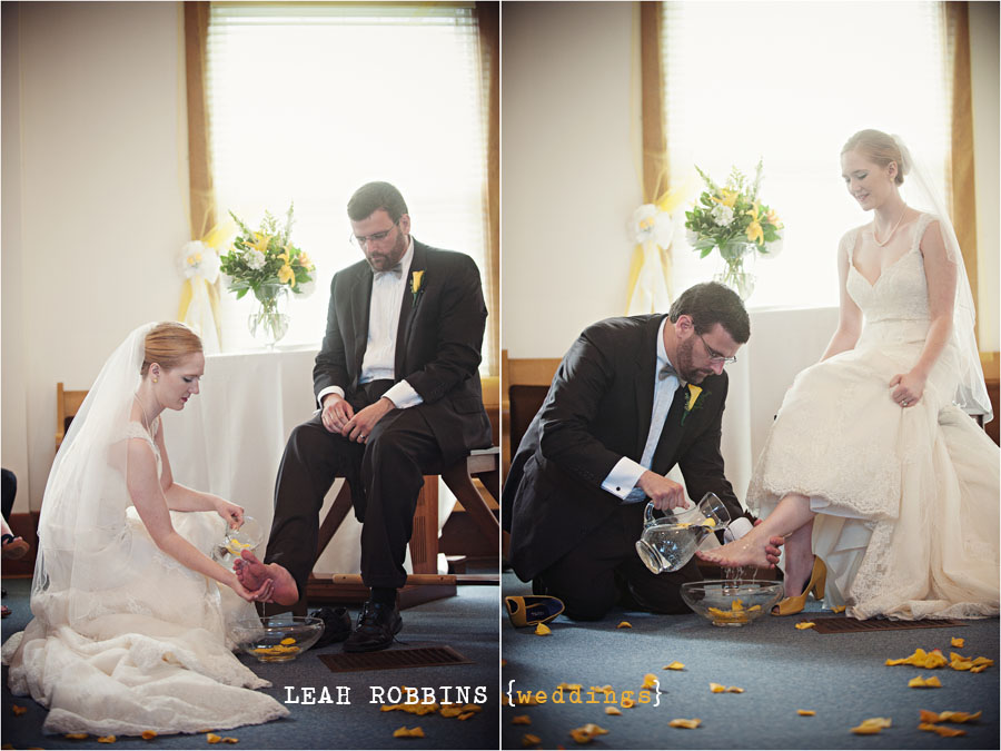 Bride Groom In Foot Washing Wedding Ceremony 100 People Have Pinned This Picture From Our Jacqueline Otto Isaacs
